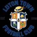 Luton Badge