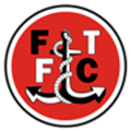 Fleetwood Town Badge