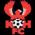 Kidderminster Badge
