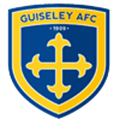 Guiseley Badge
