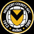 Newport County Badge