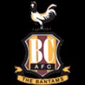 Bradford Badge