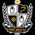 Port Vale Badge