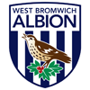 West Bromwich Albion Badge