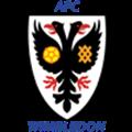 AFC Wimbledon Badge