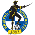 Bristol Rovers Badge