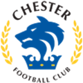 Chester FC Badge