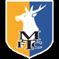 Mansfield Badge