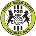 Forest Green Badge