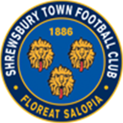 Shrewsbury Badge