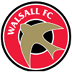 Walsall Badge